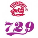 Friendship 729
